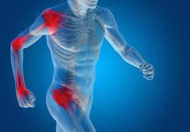 أعراض تكلس العظام