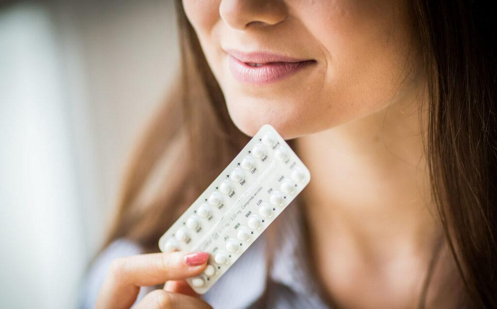 متى يبدأ مفعول حبوب منع الحمل جينيرا