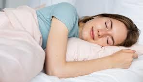 كيف انام بعد عملية شد البطن