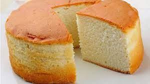 طريقة عمل الكيكة الإسفنجية بالتفصيل